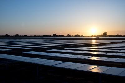Permalink to RET Capital, Origis Energy Regarding Georgia Solar Projects